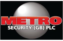 Metro Security (GB) Plc - CCTV, Intruder, Fire, Custom Solutions Installer